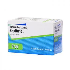 Bausch & Lomb Optima FW