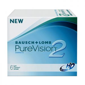 PureVision Toric 2 hd
