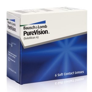 Bausch and Lomb Purevision