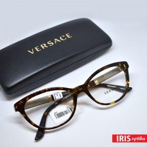 versace naočare za devojke -Versace 3219Q